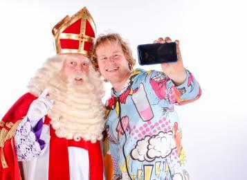 Sinterklaas huren bij puur-entertainment.nl