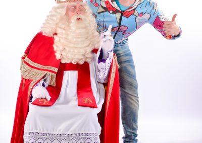 Sinterklaas met Dj -puurentertainment