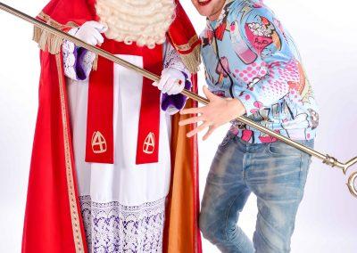 Sinterklaas Glamourvision-puurentertainment