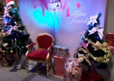 Kerstdecor - puurentertainment