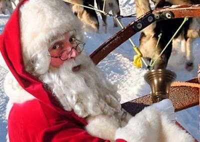 kerstman-puurentertainment-select - kerstman huren