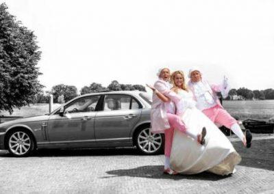 Bruiloft met Lakei - puurentertainment