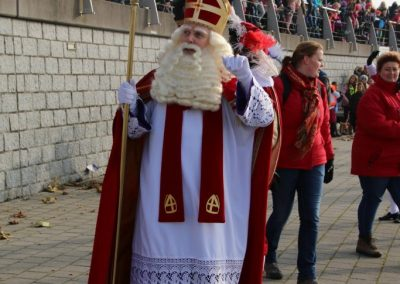 Sinterklaas intocht Lelystad -puurentertainment