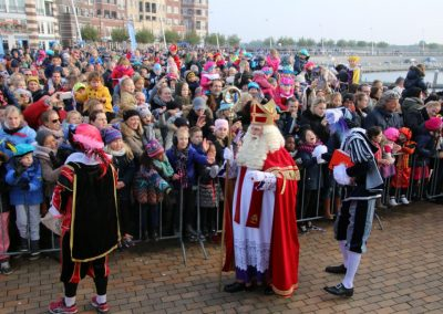 Sinterklaas intocht - -puurentertainment