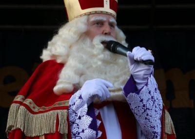 Sinterklaas optreden 2 - -puurentertainment