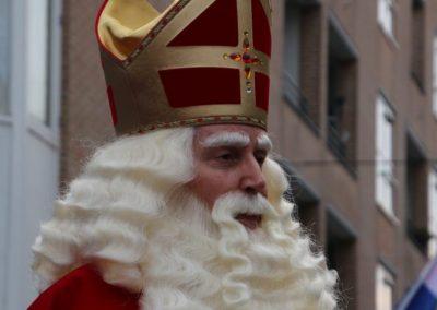 Sinterklaas met microfoon - puurentertainment