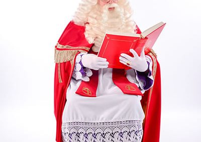 Sinterklaas huren bij puurentertainment.nl