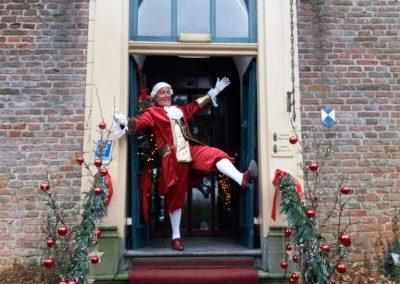 Lakei huren voor diverse activiteiten bij puurentertainment.nl